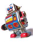 Active Cloud Engine Robot