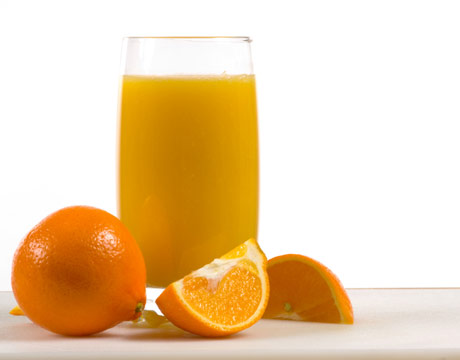 orange juice we re all only here temporarily