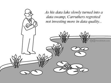 data-swamp